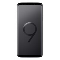 Samsung Galaxy S9+ SM-G965F Dual Sim 4G 64GB Black
