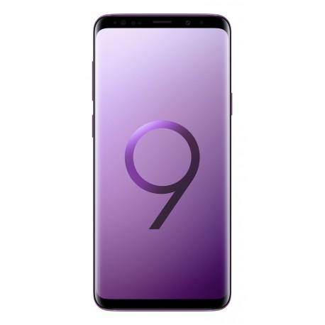 Samsung Galaxy S9+ SM-G965F Dual Sim 4G 64GB Purple