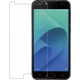 Azuri Tempered Glass flatt RINOX ARMOR - transparent - Asus Zenfone 4 Selfie
