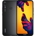Huawei P20 Lite 4G 64GB Zwart