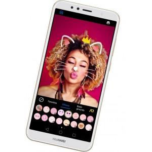 Huawei Y6 2018 4G 16Go Or