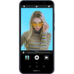 Huawei Y6 2018 4G 16Go Bleu