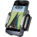 Azuri universele houder GSM/GPS/PDA/MP3 (2 montage-beugels)