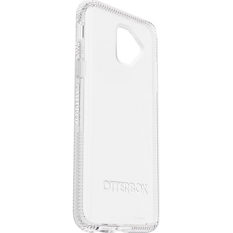 san francisco 7a3c1 38df3 OtterBox Prefix Clear case - For Samsung Galaxy A6 (2018)
