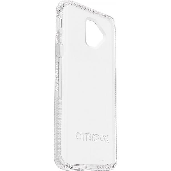 san francisco 9ca00 96c42 OtterBox Prefix Clear case - For Samsung Galaxy A6 (2018)