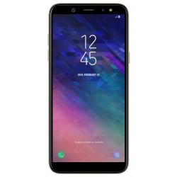 """Samsung Galaxy A6 SM-A600F 5.6"""" Double SIM 4G 3000mAh Or"""