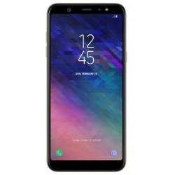 "Samsung Galaxy A6+ SM-A605F 6"" 4G 3500mAh Gold"
