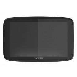 """TomTom GO 620 Fixé 6"""" Écran tactile Noir, Gris navigateur"""