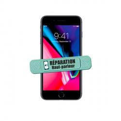 Audio/Son Iphone 8+