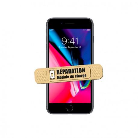 Module de charge - Iphone 8+