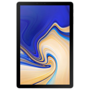 Samsung Galaxy Tab S4 SM-T830N 64Go Gris Qualcomm Snapdragon 835 tablette