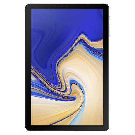 Samsung Galaxy Tab S4 SM-T835N 64GB 3G 4G Black Qualcomm Snapdragon tablet