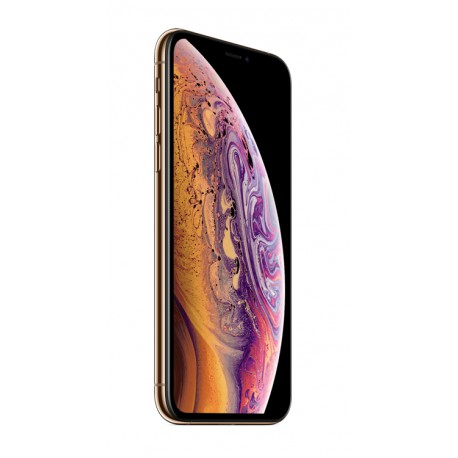 "Apple iPhone XS 5.8"" 4G 64Go Or"