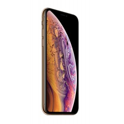 """Apple iPhone XS 5.8"""" 4G 256Go Or"""