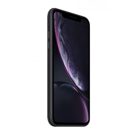"""Apple iPhone XR 6.1"""" 4G 64Go Noir"""