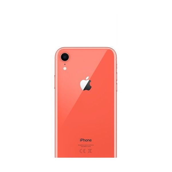 """Apple IPhone XR 6.1"""" 4G 128GB Coral"""