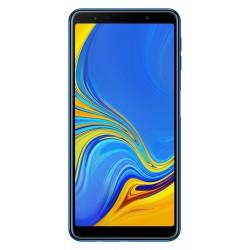"""Samsung Galaxy A7 (2018) SM-A750F 15.2 cm (6"""") 4 GB 64 GB Dual SIM 4G Blue 3300 mAh"""