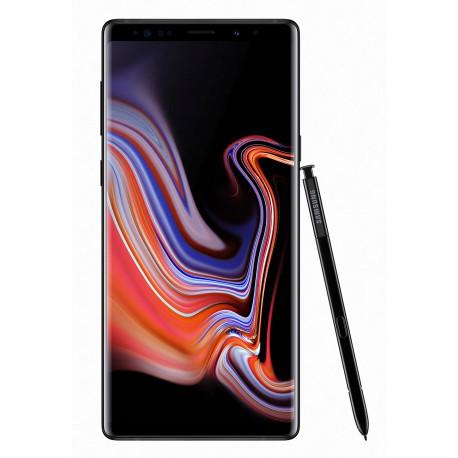"""Samsung Galaxy Note9 SM-N960F 16,3 cm (6.4"""") Double SIM 4G Noir 4000 mAh"""
