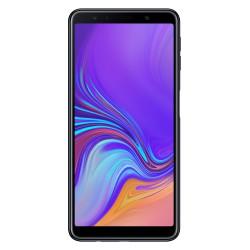"""Samsung Galaxy A7 (2018) SM-A750F 15.2 cm (6"""") 4 GB 64 GB Dual SIM 4G Black 3300 mAh"""