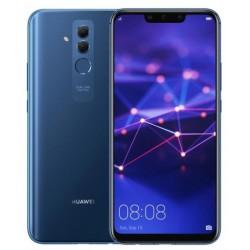 """Huawei Mate 20 lite 6.3"""" Double SIM hybride 4G 4Go 64Go 3750mAh Bleu"""