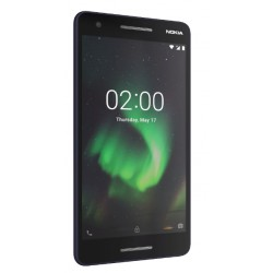 "Nokia 2.1 14 cm (5.5"") 1 GB 8 GB 4G Blue 4000 mAh"