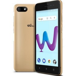 "Wiko Sunny 3 5"" Dual SIM 0.512GB 8GB 2000mAh Gold"