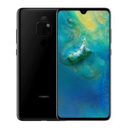 """Huawei Mate 20 16.6 cm (6.53"""") 128 GB 4G Black 4000 mAh"""