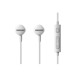 Samsung oreillettes stereo - 3.5mm in-ear - blanc