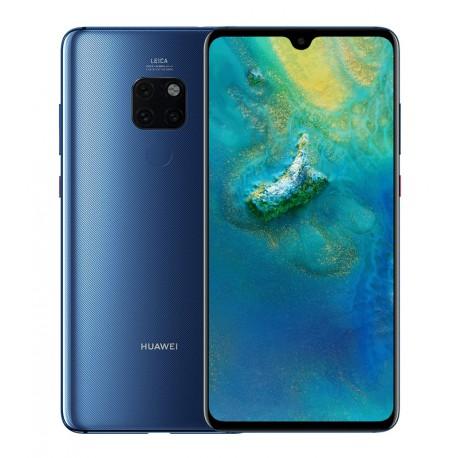 Huawei Mate 20 128 Go 4G Bleu 4000 mAh