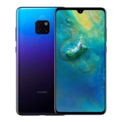 "Huawei Mate 20 16.6 cm (6.53"") 128 GB 4G Multicolour 4000 mAh"