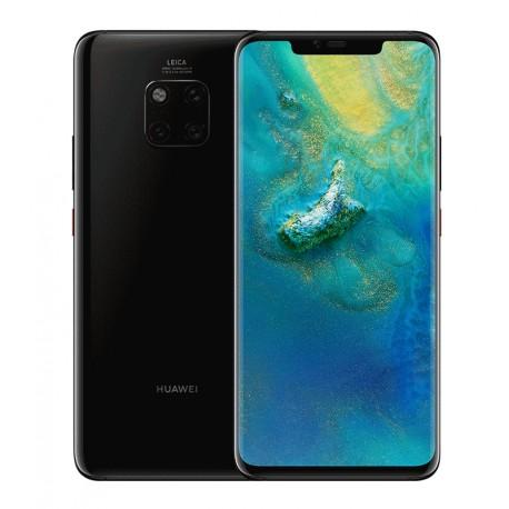 """Huawei Mate 20 Pro 16,2 cm (6.39"""") 4G Noir 4200 mAh"""