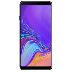 "Samsung Galaxy SM-A920F 16 cm (6.3"") 6 GB 128 GB Dual SIM 4G Black 3720 mAh"