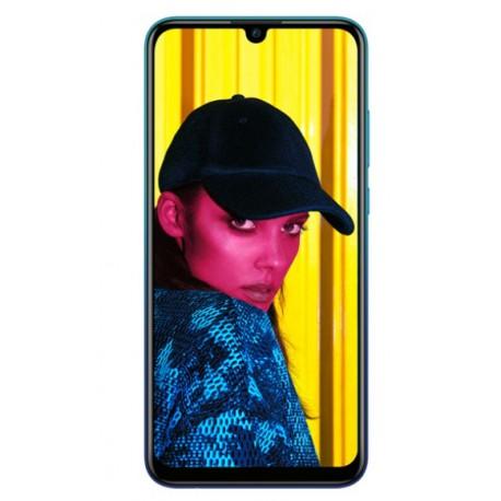 """Huawei P smart 2019 15.8 cm (6.21"""") 3 GB 64 GB Dual SIM 4G Black 3400 mAh"""