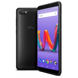 "Wiko Harry 2 13,8 cm (5.45"") 2 Go 16 Go Double SIM 4G Anthracite 2900mAh"