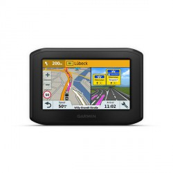 "Garmin zūmo 396LMT-S navigator 10.9 cm (4.3"") Touchscreen TFT Fixed Black 241.1 g"