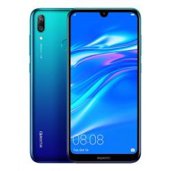 "Huawei Y7 2019 15.9 cm (6.26"") 3 GB 32 GB Dual SIM 4G Blue 4000 mAh"