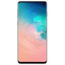 "Samsung S10 SM-G973F 15.5 cm (6.1"") 8 GB 512 GB 4G White 3400 mAh"