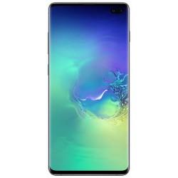 "Samsung S10+ SM-G975F 16.3 cm (6.4"") 8 GB 128 GB 4G Green 4100 mAh"