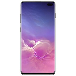 "Samsung S10+ SM-G975F 16.3 cm (6.4"") 12 GB 512 GB 4G Black 4100 mAh"