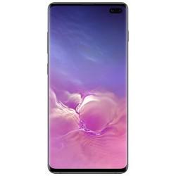 "Samsung S10+ SM-G975F 16.3 cm (6.4"") 12 GB 1000 GB 4G Black 4100 mAh"