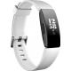 Fitbit Inspire HR Black/White