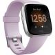Fitbit Versa lite Lilac/Silver Aluminium