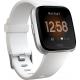 Fitbit Versa lite White/Silver aluminium