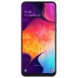 Samsung Galaxy A50 SM-A505F 128 GB 4G Black 4000 mAh