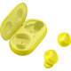 Samsung buds - bluetooth headphones - geel