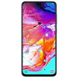 Samsung SM-A705F Galaxy A70 128 GB 4G Zwart 4500 mAh