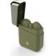 MyKronoz Zepods true wireless BT earphones - Kahki