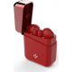 MyKronoz Zepods true wireless BT earphones - rood