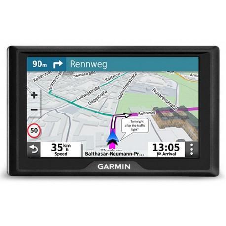 Garmin Drive 52 Europe MT-S