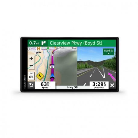 """Garmin DriveSmart 55 EU MT-S 14 cm (5.5"""") Écran tactile TFT"""